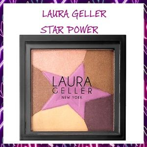 Laura Geller Star Power Eyeshadow Palette